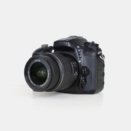 Newbie DSLR Camera